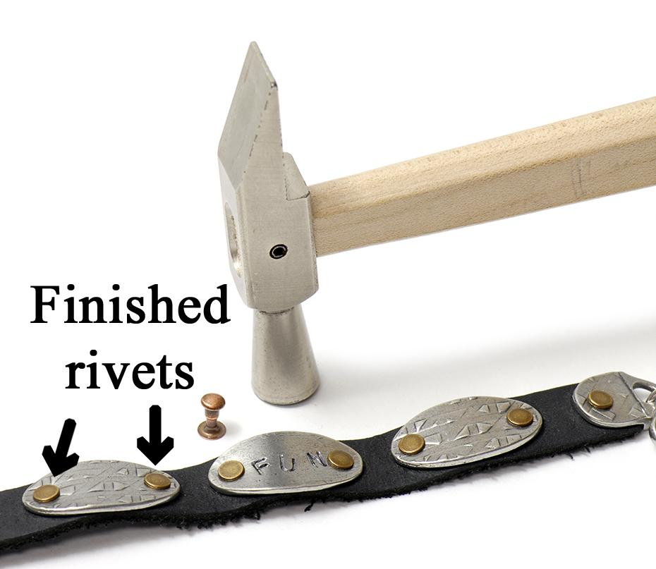 Riveting Hammer Tools Eclectica Beads